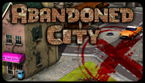 Abandoned City (Dynamic Hidden Objects Game)