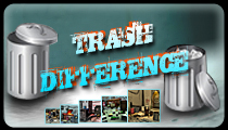 Trash Difference