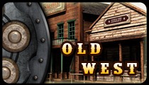 Old West (Hidden Objects Game)
