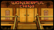 Wonderful China (Dynamic Hidden Objects Game)